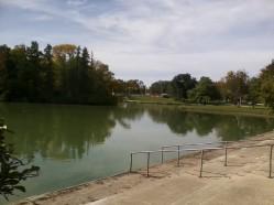 Lagoon - Jackson Park